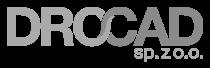 Logotyp firmy DROCAD
