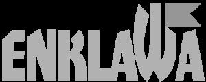 Logotyp hotelu Enklawa