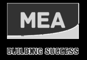 Logotyp firmy MEA