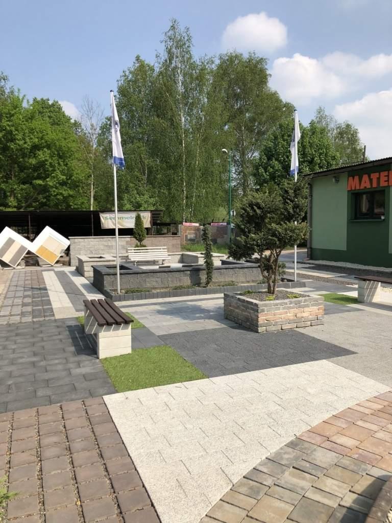 Ogrody wystawowe firmy Drokan-2 w Tychach ujęcie 2