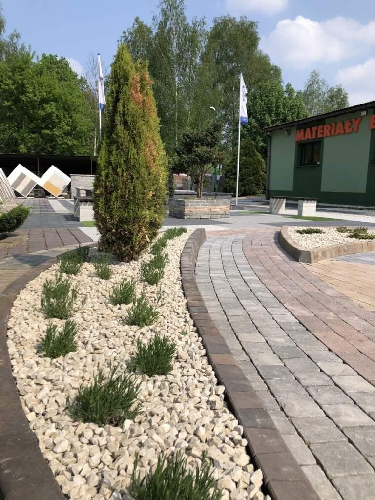 Ogrody wystawowe firmy Drokan-2 w Tychach ujęcie 3