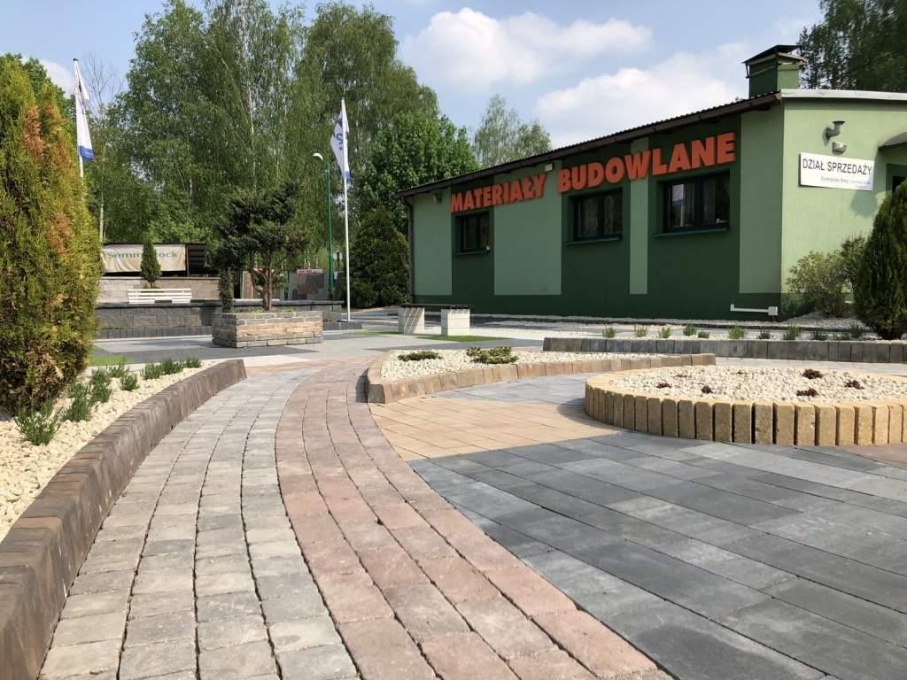 Ogrody wystawowe firmy Drokan-2 w Tychach ujęcie 5