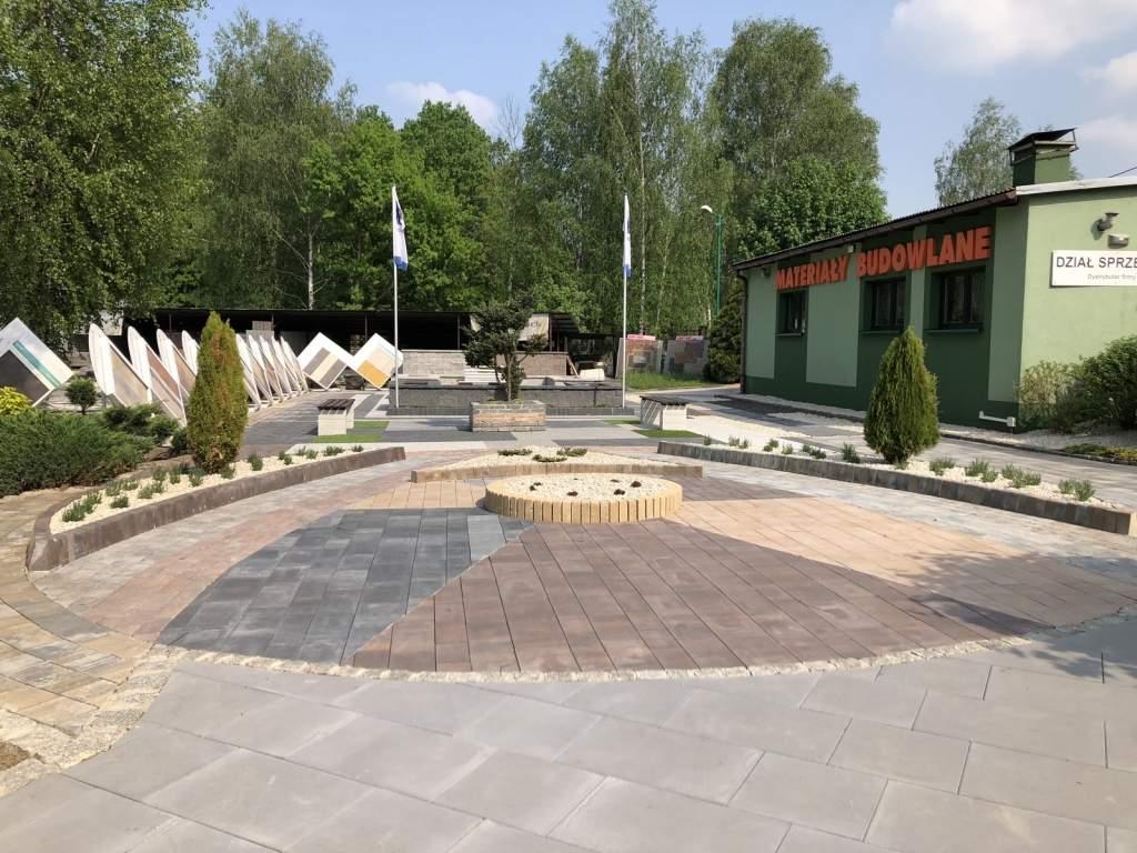 Ogrody wystawowe firmy Drokan-2 w Tychach ujęcie 7